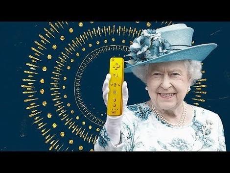 Auf der Suche nach der goldenen Wii: Der missglückte PR-Stunt um ein königliches Geschenk