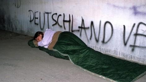 Obdachlose Frauen: Schlaglicht auf ein wenig beachtetes Thema