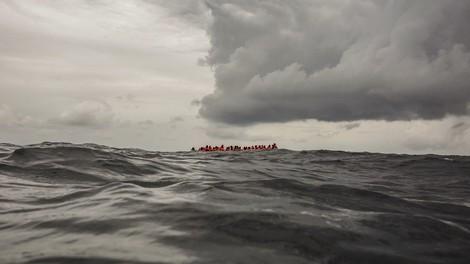 Als 170 Menschen in Seenot gerieten und niemand kam, um sie zu retten