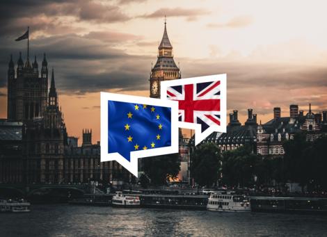 Das Brexit-Chaos im superkurzen Chat