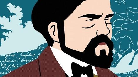 Wie Claude Debussy eine Revolution auslöste