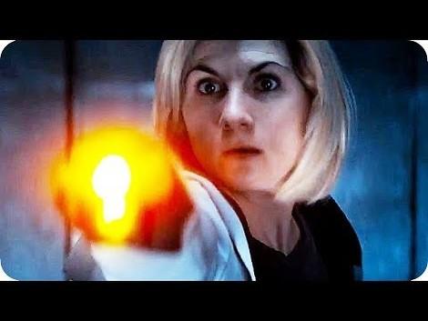"""""""Doctor Who"""" Staffel 11: Ein passender Zeitpunkt für Neu-Einsteiger*innen"""