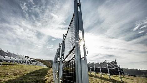 EnBW will Deutschlands größten Solarpark bauen – ohne Förderung