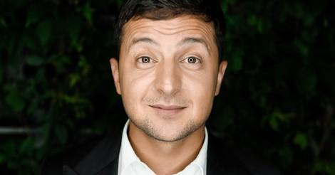 """""""Diener des Volkes"""": Wie ein Komiker den ukrainischen Wahlkampf aufmischt"""