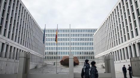 Der Koloss von Berlin – die neue BND-Zentrale in der Hauptstadt