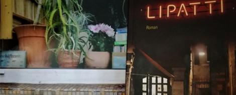"""Mein kleiner Buchladen: """"frische Bücher"""" – Lipatti"""
