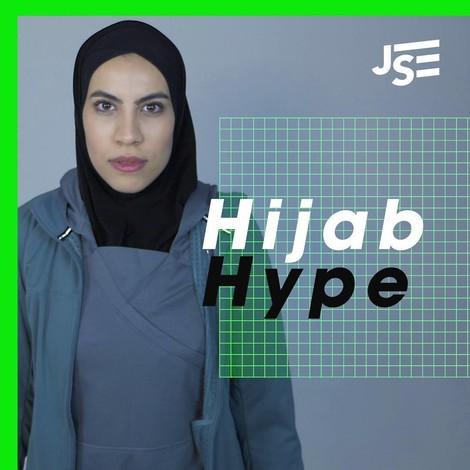 Nikes Hijab Hype