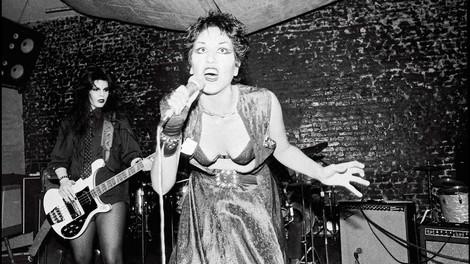 Punk Lust - über den sexuellen und geschlechtlichen trouble im Punk