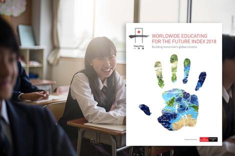Bildung für die Fähigkeiten der Zukunft: Finnland und Schweiz führend