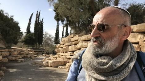 Israel. Schriftsteller