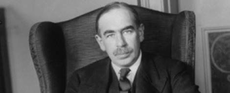 Nachruf auf Keynes, von 1946