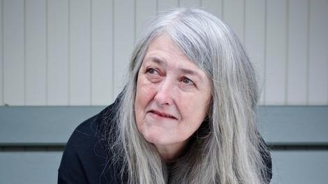 Mary Beard und die langfristige Sicht auf feministische Themen