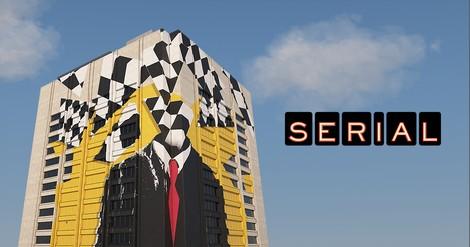 """""""Serial"""" ist wieder da und erinnert stark an """"The Wire"""""""