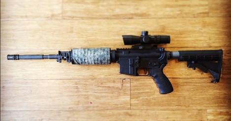 #GunsforSale: Waffenhandel in sozialen Netzwerken