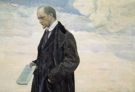 Russland als Gegenmodell, wiederholt sich so europäische Geschichte?