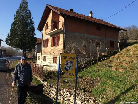 Zwanzig Jahre Dayton-Abkommen: Bosnien-Herzegowinas Tragödie nach der Tragödie