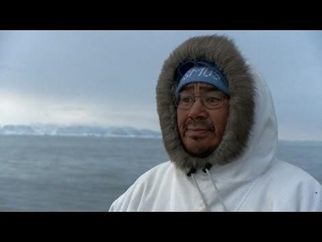 Wenn in Thule das Eis schmilzt, versinkt Tuvalu im Meer