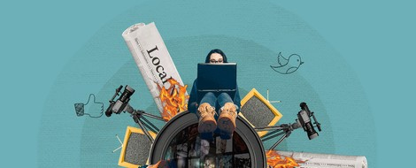 Wie konstruktiv soll Journalismus sein?