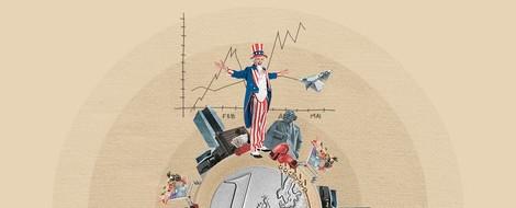 In der Türkei liegen die Finanzmärkte falsch