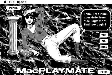 Was Sie schon immer über Sex in Computerspielen wissen wollten, aber bisher nicht zu fragen wagten