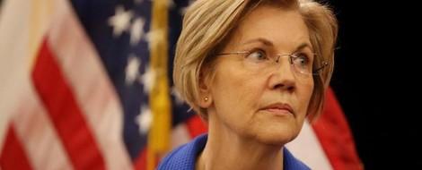 US-Wahl 2020: Elizabeth Warren wirft ihren Hut für die Demokraten in den Ring