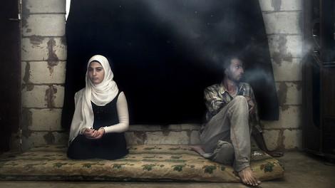 Syrische Flüchtlingskinder: Zu schnell aufwachsen im Libanon