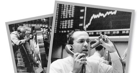 Die gängigsten Irrtümer zur Geldpolitik