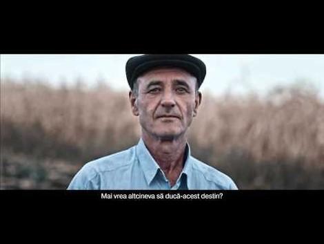 The Show Must Go On: Originelle Antwort moldauischer Bauern auf russische Sanktionen