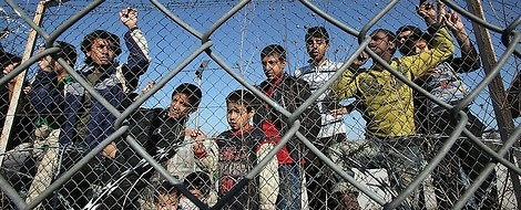 """Warum es Quatsch ist, von """"den Flüchtlingen"""" zu sprechen"""