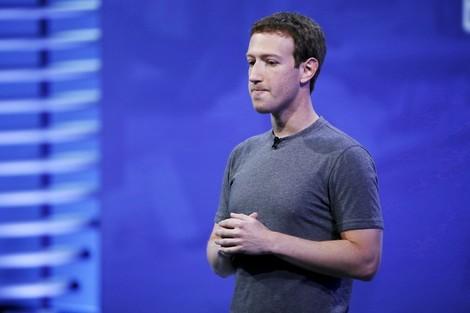 Staatsanwälte ermitteln gegen führende Facebook-Manager