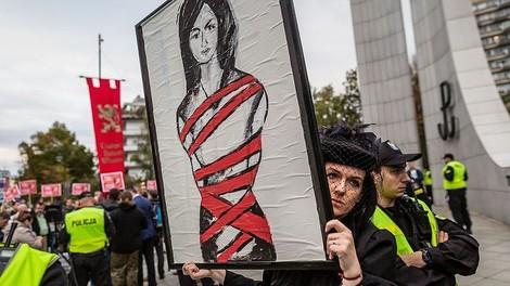 Abtreibungsgesetz in Polen