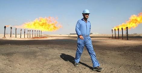 Niedriger Ölpreis, weniger Despoten?