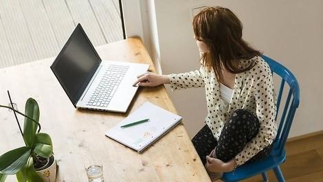 Neue Pläne zum Recht auf Home Office