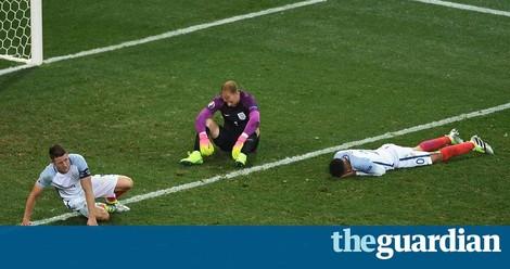 Der Teamgeist, den England nicht mehr hat