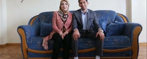 Humans of Syria: Portraits von Flüchtlingen