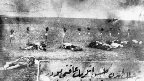 Der Völkermord an den Armeniern – worum es genau geht