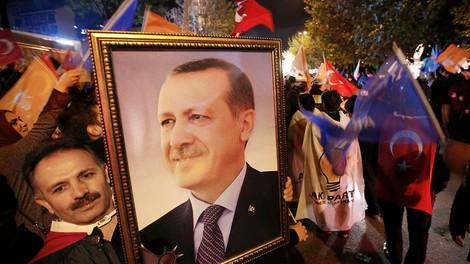 Kommt die Türkei in die EU?