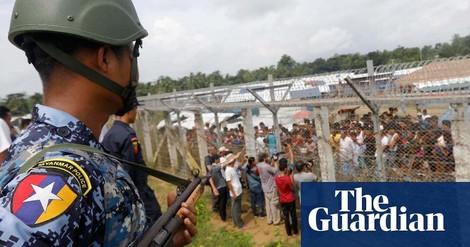 """""""Gravest crimes"""": Bericht der Vereinten Nationen zur Vertreibung der Rohingya"""