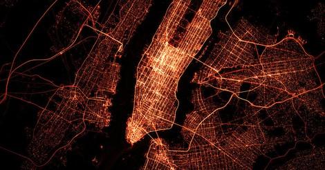 Wie anonymisierte Daten dennoch unsere Identität verraten können