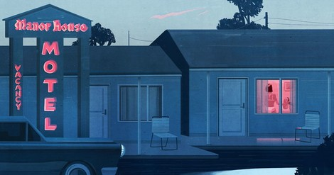 The Voyeurs Motel