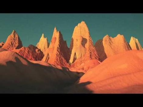 Felsen und Patronen: Die Cowboys von Calexico voltigieren durch die Wüste