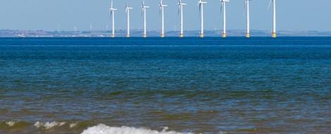 Offshore Wind in den USA steht vor Boom