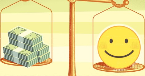 Warum Experten glücklicher sind