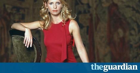 """Warum die Vampirserie """"Buffy"""" so relevant ist - 5 Lesetipps und 1 Hörtipp"""