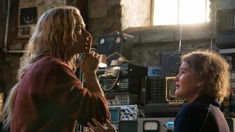 """""""A Quiet Place"""" im Kino: Endlich Ruhe auf den billigen Plätzen"""