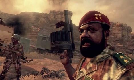 Rufkillerspiele – Klagen gegen die Repräsentation historischer Figuren in Games