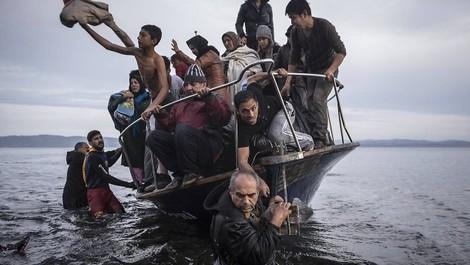 Von drei möglichen Wegen in der europäischen Flüchtlingspolitik funktioniert nur einer.