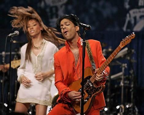 Prince ist tot – die NZZ wählt die ihrer Meinung nach besten Songs aus
