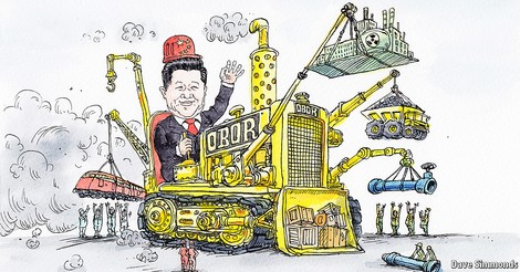 Vergesst mal kurz TTIP — dieses Handelsvorhaben ist viel wichtiger