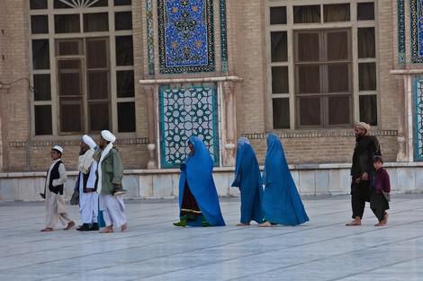 Ein Gesetz, durch das weniger Asylbewerber nach Europa kommen werden - wurde im Iran verabschiedet